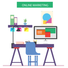 marketing by nomads online marketing