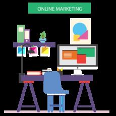 marketing by nomads online marketing