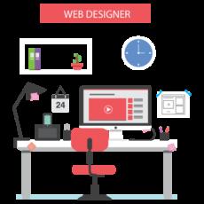 marketing by nomads web designer